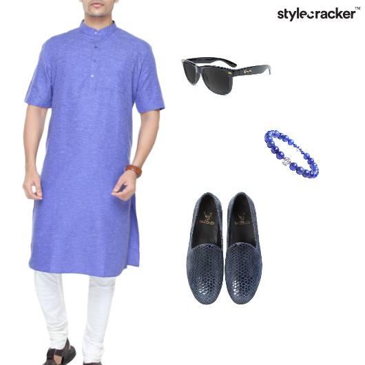 Kurta Indian Ethnic Summer - StyleCracker