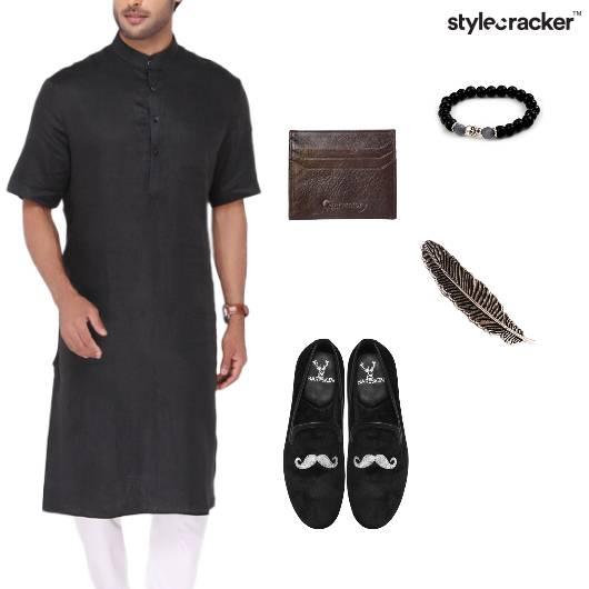 Kurta Indian Ethnic Wedding Festive - StyleCracker