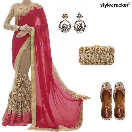 Tradional Royal Wedding Classy - StyleCracker