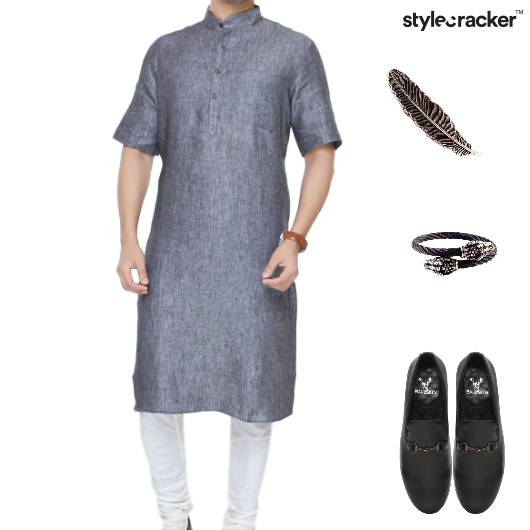 Traditional Classy Smart Occasion - StyleCracker