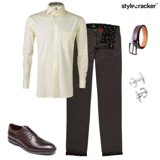 Shirt Pastels Work Formal  - StyleCracker