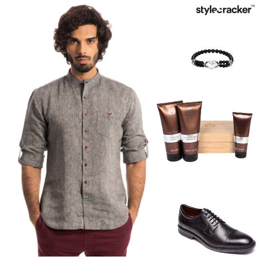 Formal Work Classic Casual Comfort - StyleCracker