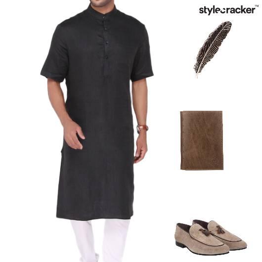 Ethnic Classy Occasion Minimal - StyleCracker