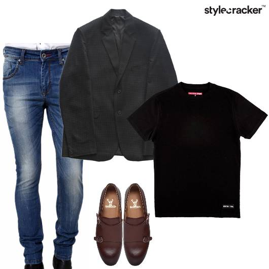 Occasion Smart Sheek Trendy - StyleCracker