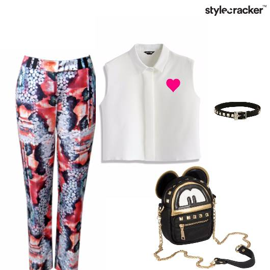Casual Peppy Stylish Summer  - StyleCracker