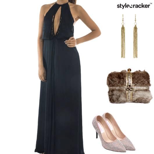 Dressy Elegant DateNight Classy - StyleCracker