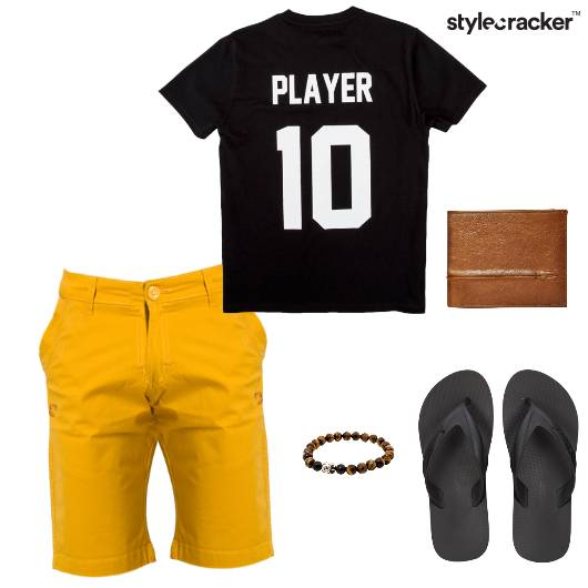 Casual Dayout Summer TShirt Comfort - StyleCracker