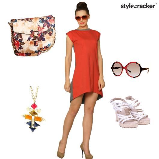 Summer Colors Shades Floral Vibrant - StyleCracker