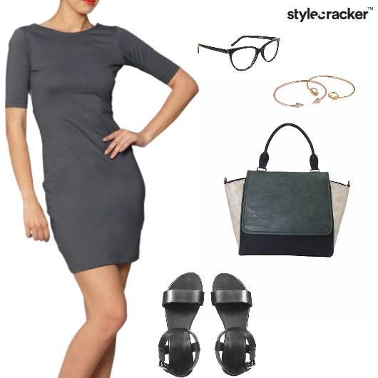 Bodycon Dress Work Casual  - StyleCracker