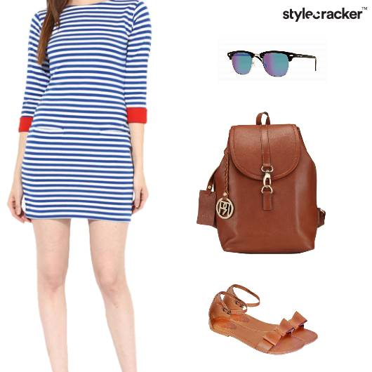 Smart Casual Dayout Lunch Summer - StyleCracker