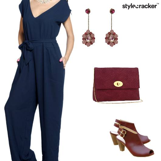 Casual Dayout Smart Brunch Summer Elegant - StyleCracker