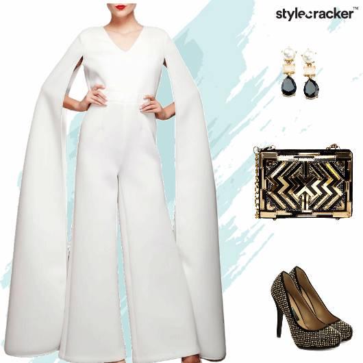 Occasion Elegant Chic Elegant  - StyleCracker