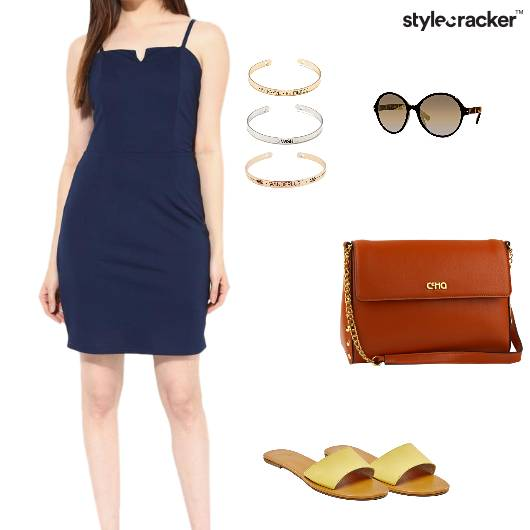 Casual Dayout Lunch Dress Trending - StyleCracker