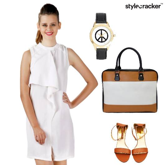 Smart Trending Dayout Elegant Lunch - StyleCracker