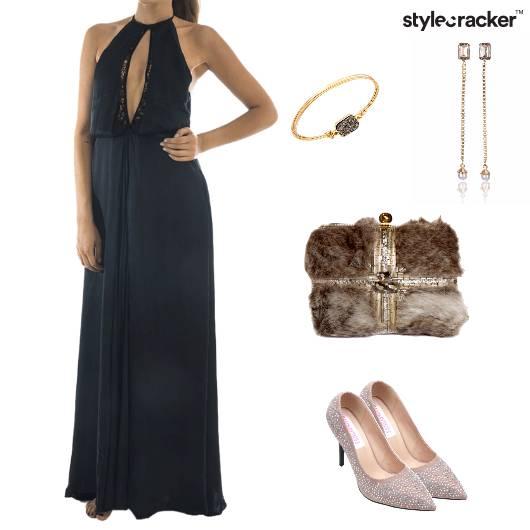 Elegant Minimal Classy Dinner Date - StyleCracker