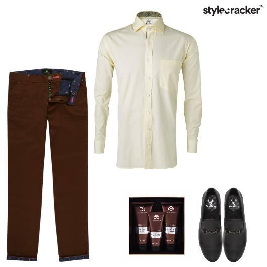 Casual Dayout Brunch Trending Smart - StyleCracker