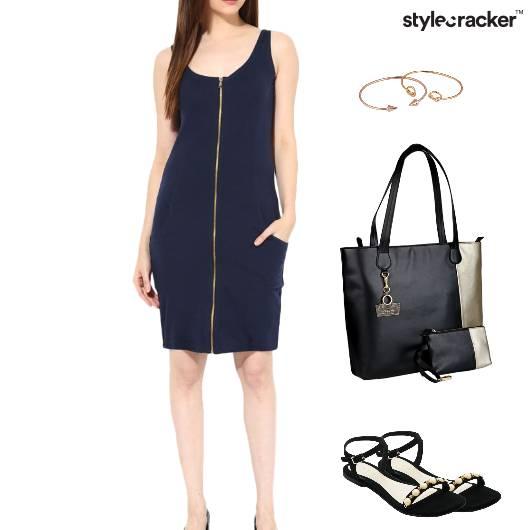 Casual Chic Trending Dayout Brunch - StyleCracker