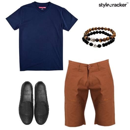 Casual Brunch Weekend Bracelets  - StyleCracker