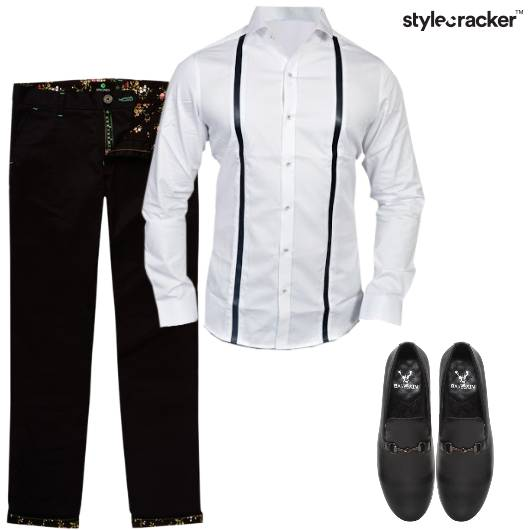 Nightout Party Smart Occasion Trending - StyleCracker