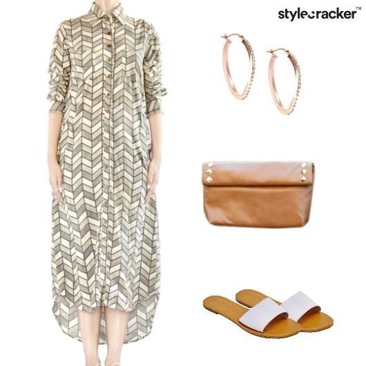 Minimal Classy Dayout Trending Brunch - StyleCracker