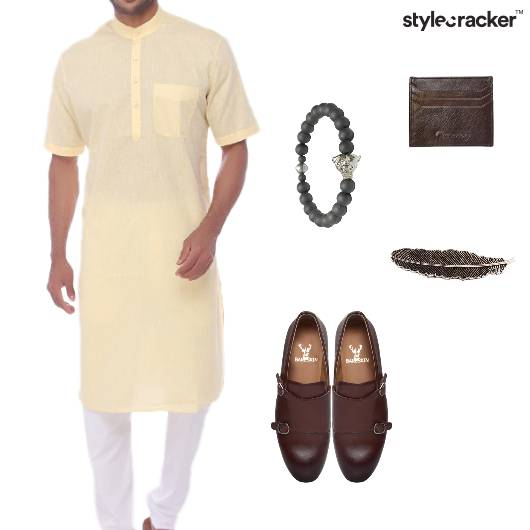 Kurta Indian Ethnic Festive Wedding - StyleCracker