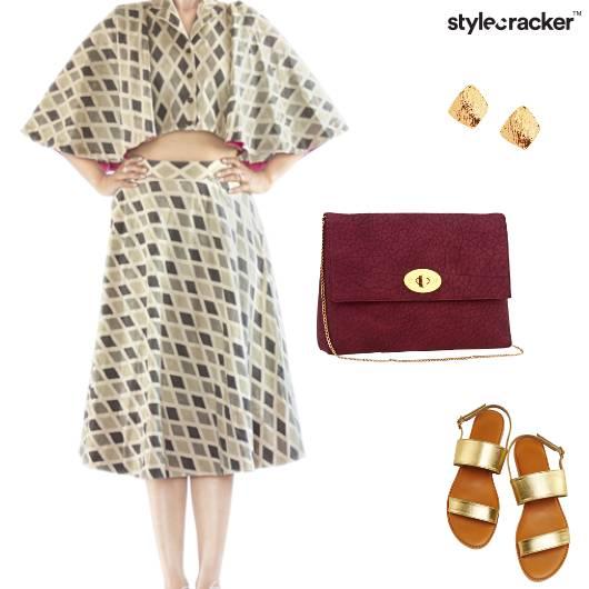 Occasion NightOut Elegant Classy  - StyleCracker