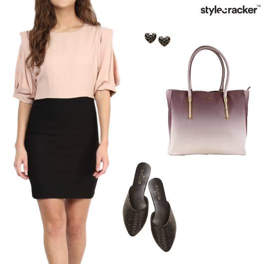 Dress Flats Formal Work - StyleCracker