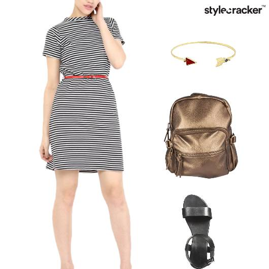Casual Dayout Smart Trending - StyleCracker