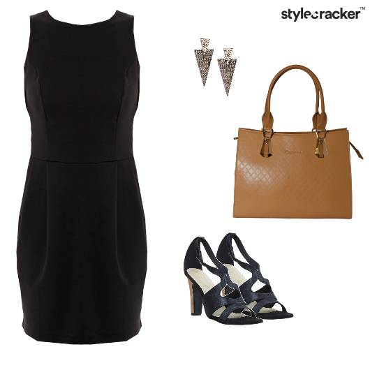 Formal Dress Meeting Work  - StyleCracker