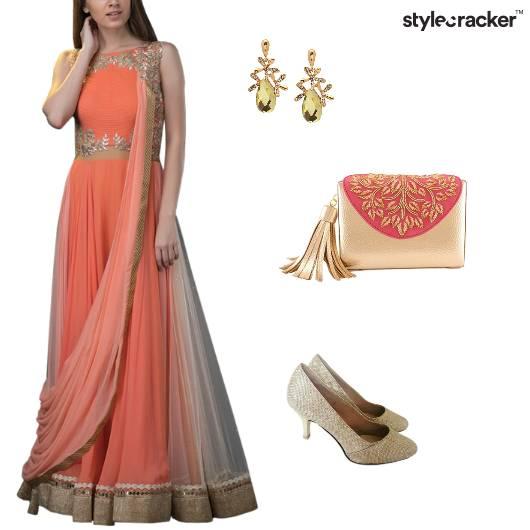 Indian Ethnic Wedding Festive - StyleCracker