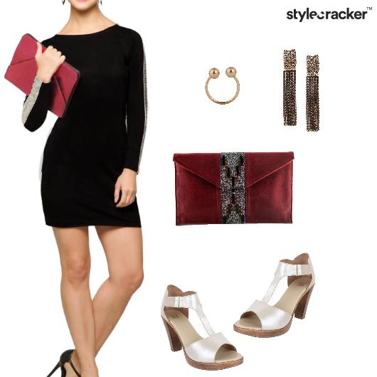 BodyCon Dress Weekend Party - StyleCracker