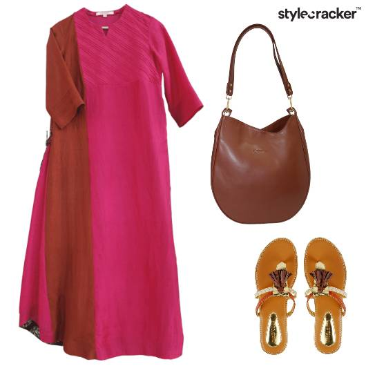 Indian Kurta Work Casual Basic - StyleCracker