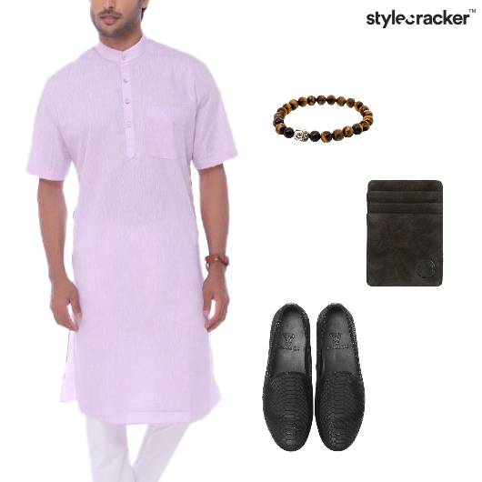 Kurta Pants Indian Ethnic Festive - StyleCracker