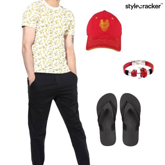 Quirk Tshirt Casual Boystime Outdoor - StyleCracker
