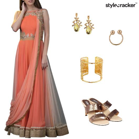 Indian Ethnic Weekend Wedding - StyleCracker