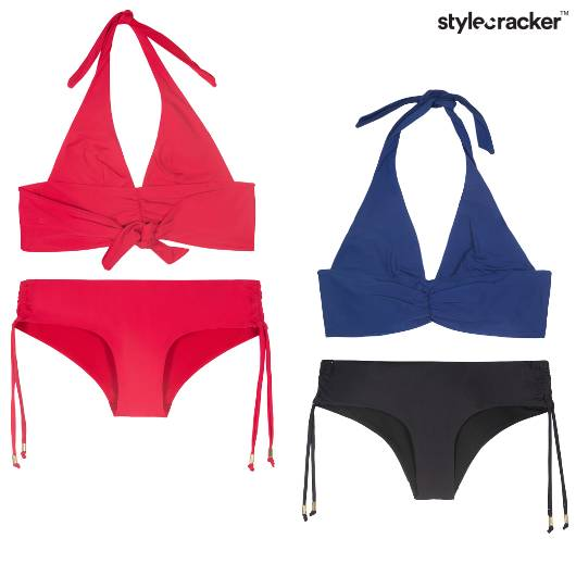 Swimsuit TwoPiece Bikini Weekend  - StyleCracker