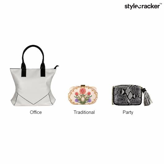 Bags Office Traditional Party Styles - StyleCracker