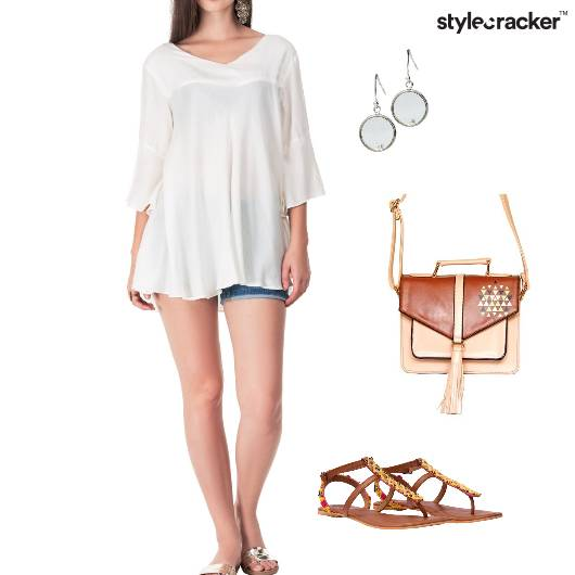 Top Shorts Casual Shopping  - StyleCracker