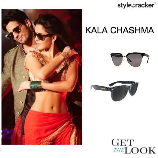 KalaChashma GetTheSunglasses Cool OnTrend - StyleCracker