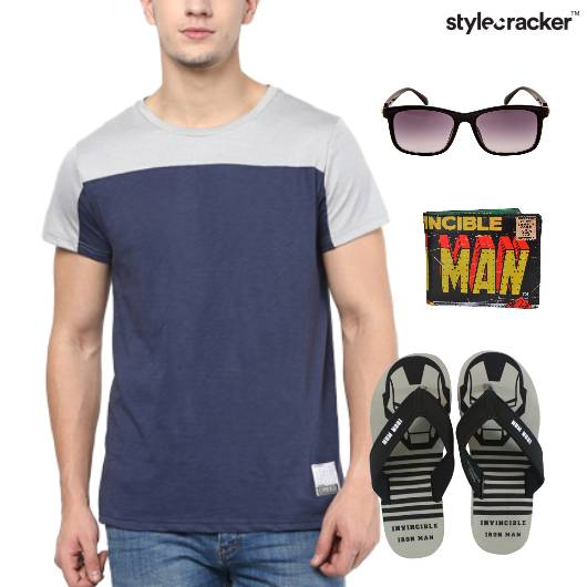Tshrit Shorts Casual Outdoor - StyleCracker