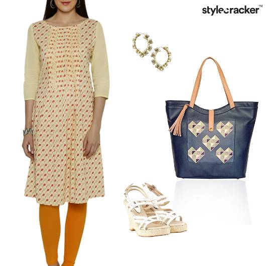 Indian Kurta Work Ethnic Casual - StyleCracker