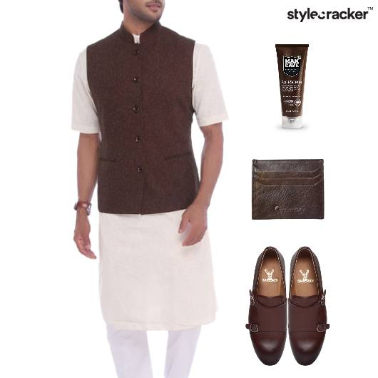 Indian Festive SlipOn Footwear Weekend - StyleCracker