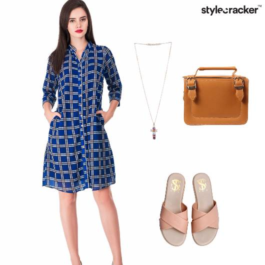Dress Flats Casual Printed  - StyleCracker