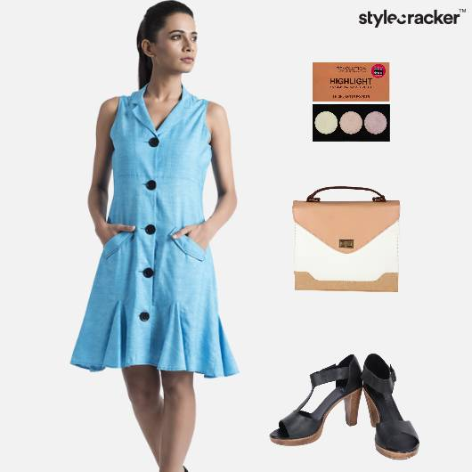 Formal Dress Workwear  - StyleCracker