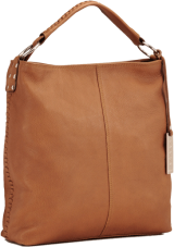 Leather Tote Bag-PR335 - StyleCracker