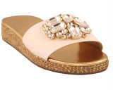 Rene Embelished Flats - StyleCracker