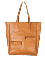 Front Pocket Tote - StyleCracker