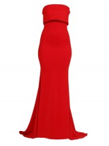 Scarlet Letter Maxi Dress - StyleCracker