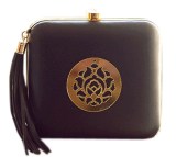 Marigold Formal Clutch - StyleCracker