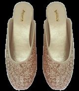 Shimmer Mojris - StyleCracker